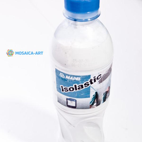 Латексная добавка к клею Isolastic