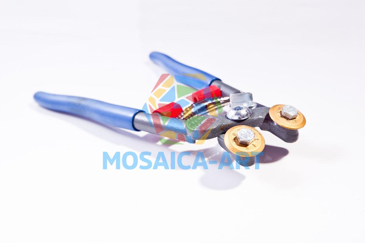 Роликовые кусачки для мозаики Montolit 55W2